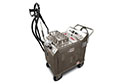 9 Kilowatt (kW) Electric Portable Dry Steam Cleaner