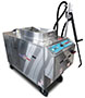 75 Kilowatt (kW) Electric Portable Dry Steam Cleaner