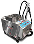 20 Kilowatt (kW) Electric Portable Dry Steam Cleaner