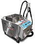 40 Kilowatt (kW) Electric Portable Dry Steam Cleaner